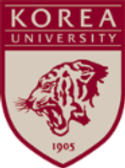 Korea University Logo
