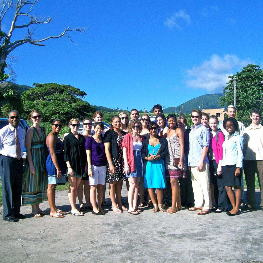 JTerm Kitts Nevis Group