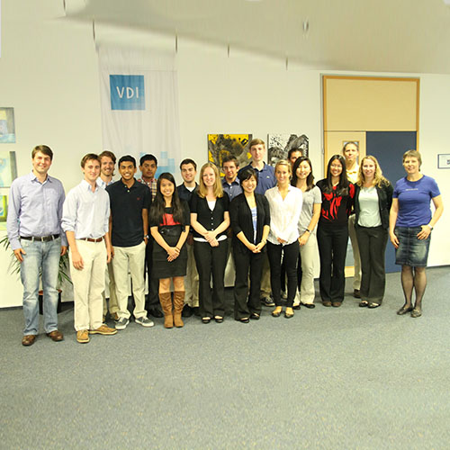 Germany Global 2012 Group
