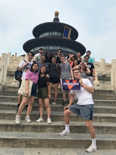 Shanghai_Language_group