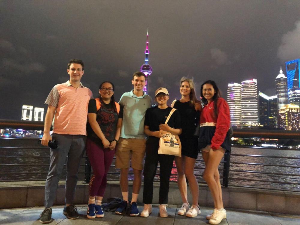 Shanghai_internship_group